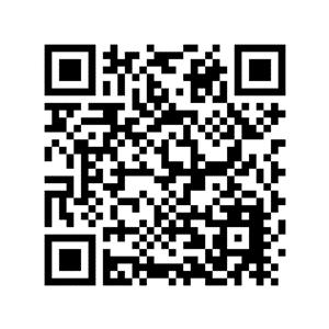 オンライン消費生活相談予約サイトへのqrコード